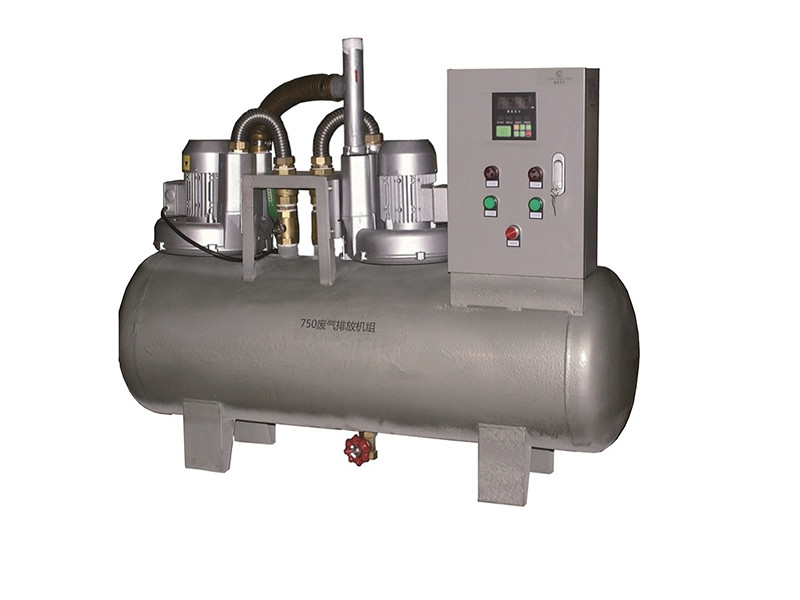 Anaesthetic gas scavenging systems (AGSS)